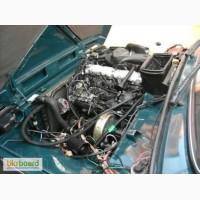 Двигатель ВАЗ 2121 Нива дизель