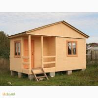 Купить небольшой деревянный дачный дом из бытовки Кривой Рог