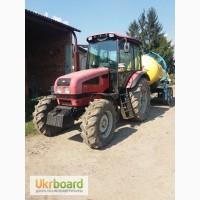 Продам трактор МТЗ 1523