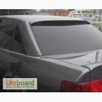 Козырек на стекло для Audi A6 в кузове С4 и 100 С4