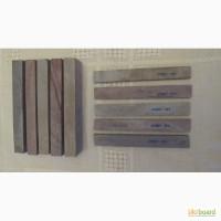 Продам бруски из натурального камня для заточки ножей