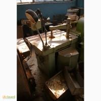 ФСШ-1А фрезерный деревообрабатывающий станок с кареткой