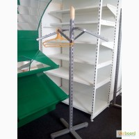 Стойка-вешалка для одежды КРАБ