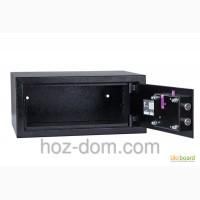 Мебельный сейф Ferocon БС-23К-9005