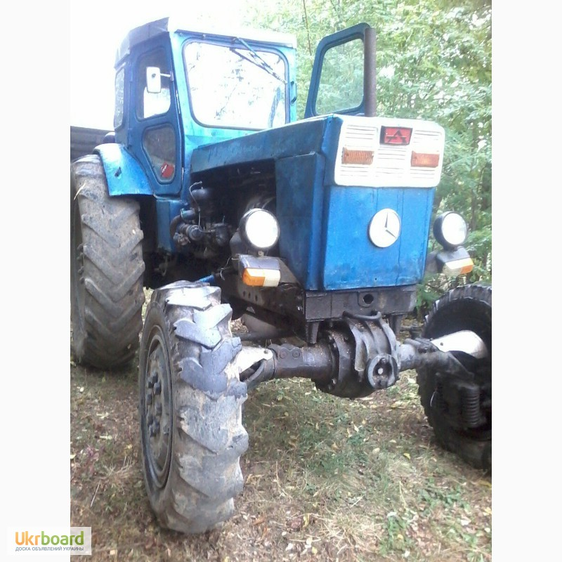 AUTO.RIA – Продажа трактор ЛТЗ Т-40 бу: купить ЛТЗ Т-40 в.