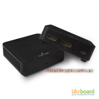 Беспроводная передача HDMI 1080p 3D до 30 метров. Комплект Nyrius WS-54