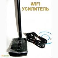 Усилитель Wi-Fi адаптер USB на новом чипсете