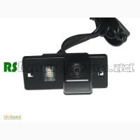 Предлагаем камеру заднего вида Audi A1, A4, А5, Q3, Q5, TT