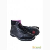 Кожаные ботинки Imac Италия! Распродажа