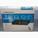 Радіосистема з ручним мікрофоном Audio-Technica ATW2120A