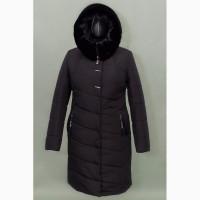 Продам пальто женское ТР1718 осень-зима 2017-2018. размер 52-62, опт и розница, Харьков