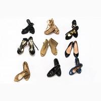 Секонд хенд оптом обувь женская оптом от SRS Company