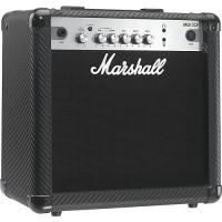 Продам комбоусилитель Marshall MG15CF Guitar Combo Amp