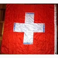 Флаг Швейцария Calada