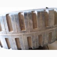 Шина бандажная на погрузчик размер 520 -152 гост5883-73