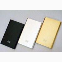 Портативное зарядное устройство Павербанк Powerbank SLIM 12000 MI