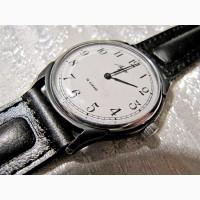 Часы механические Луч (Беларусь) коллекционные, раритетные, новые