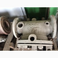 Клапан запорный сигнальный КЗС-100 (ГД)
