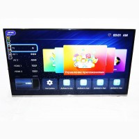 Телевизор JPE 40 Smart TV, WiFi, 1Gb Ram, 4Gb Rom, T2, Android