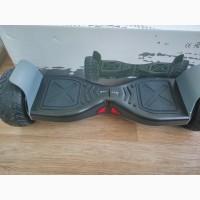 "Гироскутер 8, 5"" Smart Balance KO-X Hummer Off-road Black Edition"
