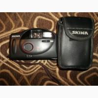 Skina пленочный фотоаппарат