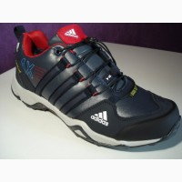 Кроссовки мужские Adidas Gore-tex ( зима )