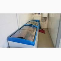 Продам новый морозильный ларь Juka M300S