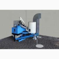Универсальная профессиональная мини линия для производства пеллет-200 кг/ч