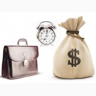 Выгодный способ получить денежные средства на карту