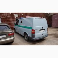Продам Volkswagen Transporter бронированный