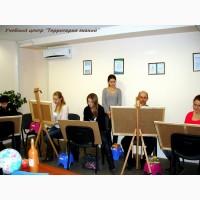 Курсы Живописи и рисунка в Николаеве