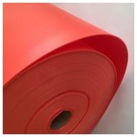 Изолон для изготовления ростовых цветов ППЭ 2 мм, красный