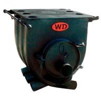 Печь булерьян с плитой WD Тип 005