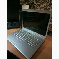 Надежный двух ядерный ноутбук Dell Inspiron 1525