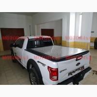 Алюминиевая крышка кузова Форд Ф150 Раптор