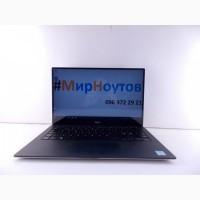 Dell XPS 9350 13.3 Дюйма QHD (4к разрешение, сенсорный) intel I7 16 GB 512SSD