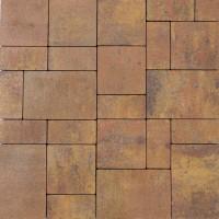 Тротуарная плитка только высокого качества от производителя Унибрук. Это эталон качества