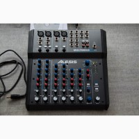 Мікшерний пульт ALESIS MultiMix 8 FX