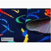 Автоткани: Автобусный велюр Неоплан для перетяжки сидений