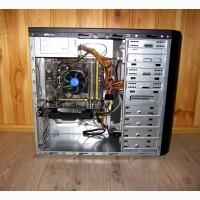 Компьютер игровой, системный блок i3-4330/6gb/1Тб INNO3D