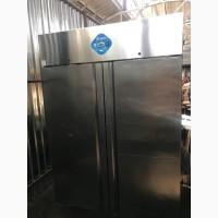 Продам бу промышленный шкаф морозильный Desmon isb14 1400 л