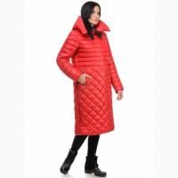 Зимнее пальто Олли, размеры 44-50, пять цветов