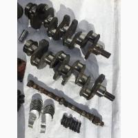 Вал коленчатый двигателя Ricardo k4100