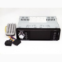 Магнитола Pioneer 4204 ISO - экран 4, 1#039;#039;+ DIVX + MP3 + USB + SD - RGB подсветка