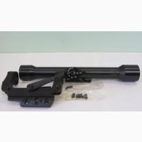 Прицел оптический Zielvier 4х38 +держатель на Винтовку и Карабин Маузер 98К (Mauser)