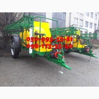 ХІТ ПРОДАЖУ обприскувача ОП-3000/21, ОПГ-3000/21 гідравлічна штанга