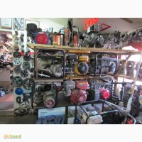 Ремонт всех видов бензо, электро, пневмо инструмента и строительной техники
