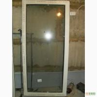Продам пластиковые окна б/у