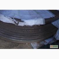 Фехраль полоса, лента для нагревателей и элементов сопротивления Х15Ю5, Х23Ю5