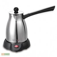 Кофеварка электротурка Sinbo SCM 2922
